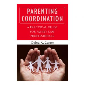 Parenting Coordination - Debra Carter